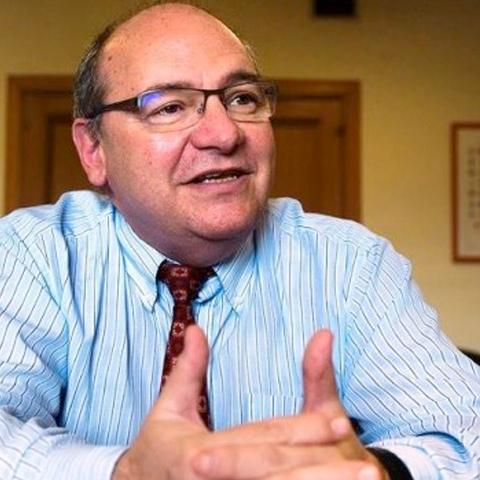 Jose Manuel Pingarrón